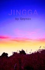JINGGA (END) by Qeynov
