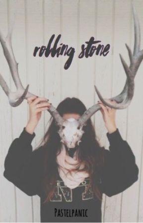 Rolling Stone    Emmett Cullen [S.U.] by pastelpanic