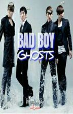 THE BAD BOY GHOSTS 🆕 by ad_sesa