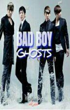 BAD BOY GHOSTS 🆕 by ad_sesa