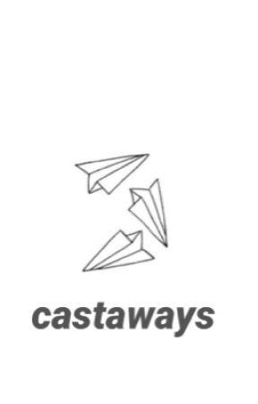 castaways - luke hemmings by deliriousmikey