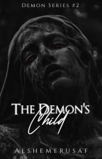 The Demon's Child by Alshemerusaf