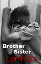 Brother Sister Complex by orlandopunya