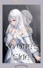 No One's Side(Boku no Hero Academia) by Ryn_Chan