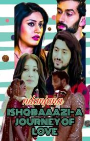 THE PAST AND THE PRESENT - ISHQBAAZ FF - EPISODE 13- THE