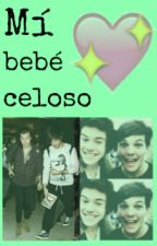 """Mi bebé celoso"". 》Larry Stylinson (OS) by louisxharry14"