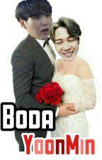 Boda YoonMin by LxVeTaenie