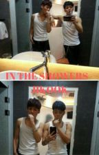 [40] In the showers - Jikook [COMPLETED] by btsrockz