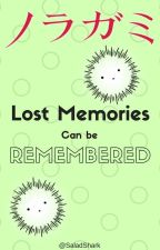 Yukine X Reader - Lost Memories can be Remembered by SaladShark