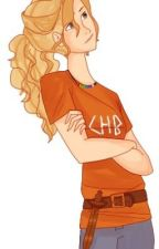 She Left ( Percabeth Story) by Influenceurself