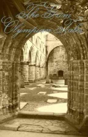 The Grim Olympian Tales [Percy Jackson and the Olympians