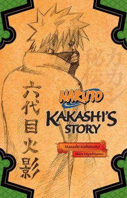 KAKASHI - HIDEN (translate)