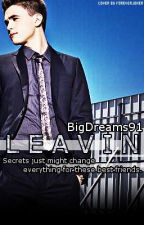 Leavin [Jesse McCartney fanfic] #1 Series by BigDreams91