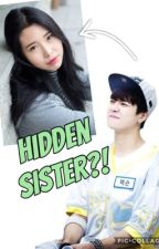 Hidden sister?! ||| Got7 by kpoptrash912