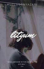 Lityum by mutlusonyazari
