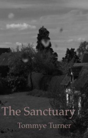 The Sanctuary by TommyeJP