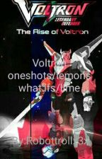 voltron oneshots/lemons/what ifs/and lime by Robot_Nox_x3x