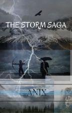 The Storm Saga by Anix_Litriocht