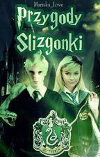 Przygody Ślizgonki by Mariska_Love