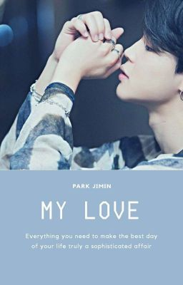|MY LOVE|