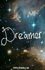 DREAMER by DifaRidzkyM