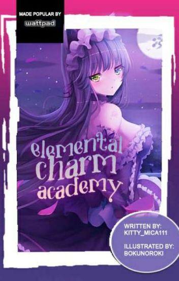 Elemental charm academy