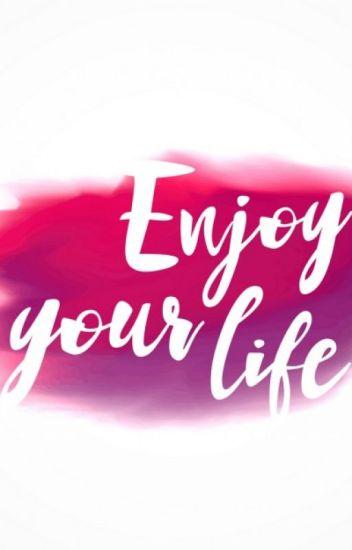 ENJOY YOUR LIFE BY DR.MOHAMMAD-ABD-AL-RAHMAN AL-ARIFI