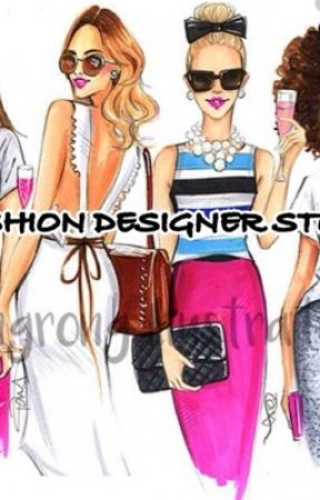 My Ambition Fashion Designer