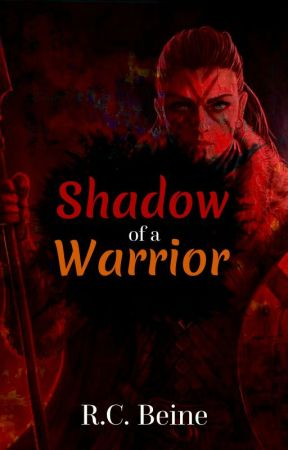 Shadow of a Warrior by Lively_Linguist