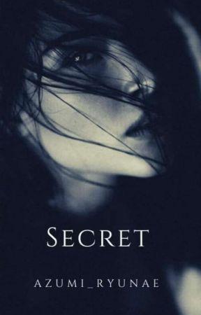 Secret by Azumi_ryunae