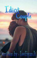 Idiot Couple by ParkHyera17