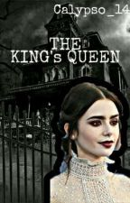 The King's Queen (TVKAI Book 2) by Calypso_14