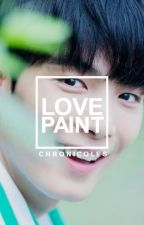Love Paint | Kim JR by chronicoles