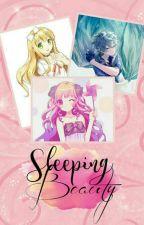 Regal Academy: Sleeping Beauty by DeannaLingue
