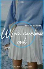Where Rainbow Ends {BOYS24} by bellacxllens
