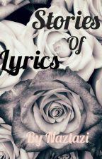 Stories Of Lyrics by _Linnyy