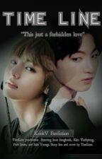TIME LINE [KookV] by TaeTianKuuk