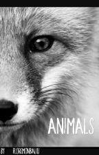 Animals by FloreMonbaliu