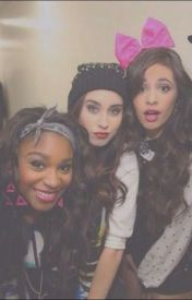 Bestfriends With Fifth Harmony by kelsylovesharryy