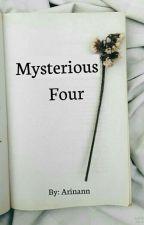 Mysterious Four by Arinann
