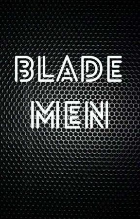 [Update] BladeMen I by SohrabHamza