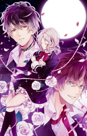 diabolik lovers  by sarii_02m