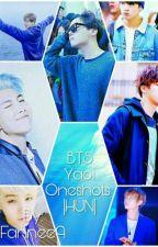 BTS Yaoi Oneshots |HUN| [Befejezett] by Fannee9