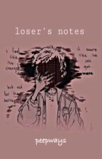 Loser  by SantanaWay