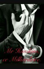 Mr Hawkins, Ce Milliardaire.  by Pineapple_be_like