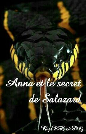 Anna et le secret de Salazard by Tsubimimi96