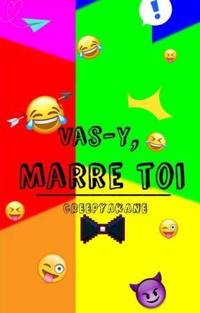 『 Vas-y, marre-toi 』 by Putterklain
