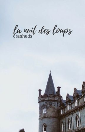 La Nuit des Loups | Taekook by CRASHEDS