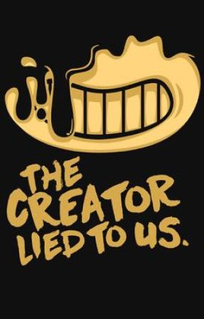Bendy & The Ink Machine Series  by Story-Producer