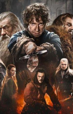 The Hobbit One-Shots And Preferences - Legolas - Wattpad